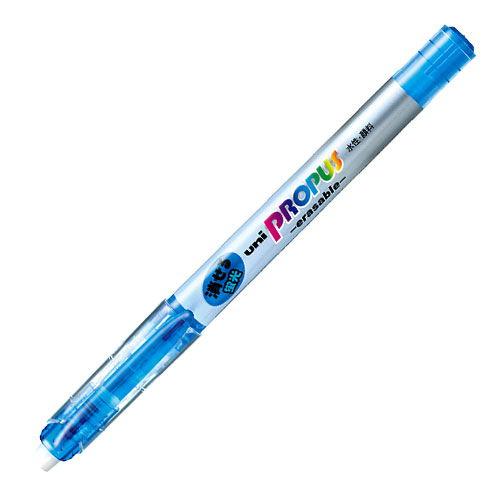 三菱鉛筆 蛍光ペン プロパス・イレサブル 空 PUS-151ER.48
