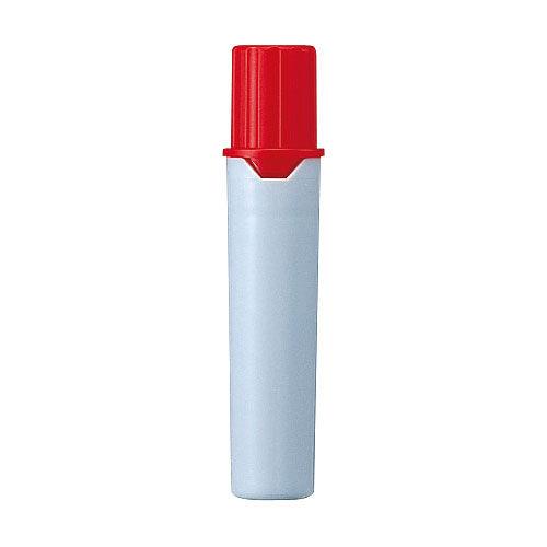 三菱鉛筆 水性マーカー プロッキー 専用詰替インクカートリッジ 赤 PMR70.15