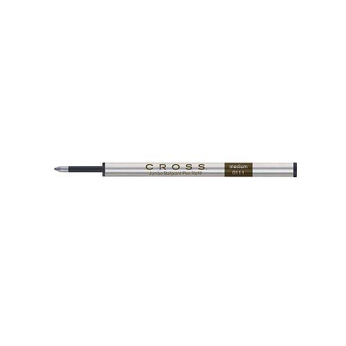 8562-1 セレクチップローラーボール替え芯 ボールペン/ジャンボサイズ/油性 黒M