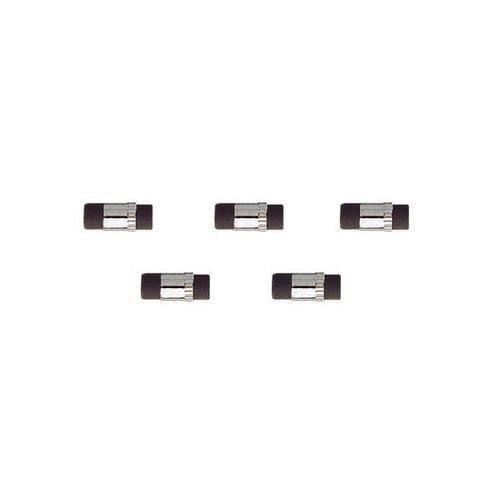 8753 ペンシル替え消しゴム ルースタイプ 5個入り 0.5/09mm用