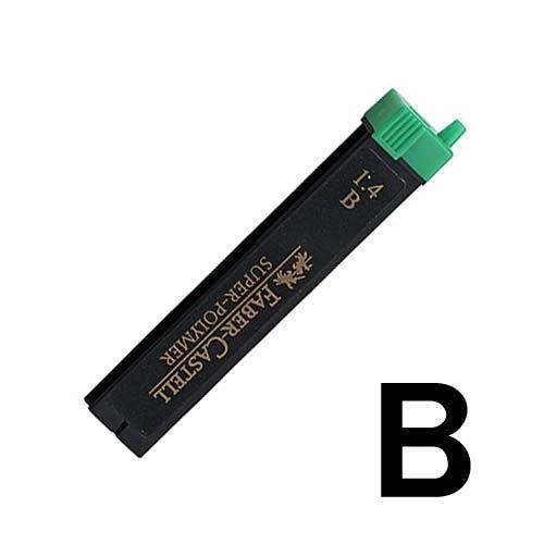 121411 ペンシル替え芯1.4mm 硬度B