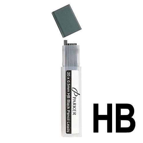 S1168450 ペンシル替え芯 HB 0.5mm