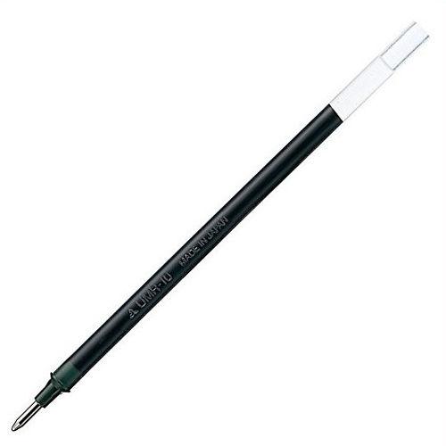 三菱鉛筆 ボールペン替芯 1.0mm 黒 10本入 UMR-10-BK