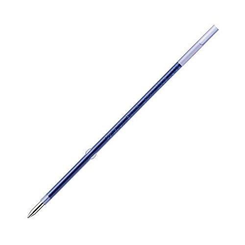 ぺんてる ボールペン替芯 0.7mm 青 10本 XBXM7H-C