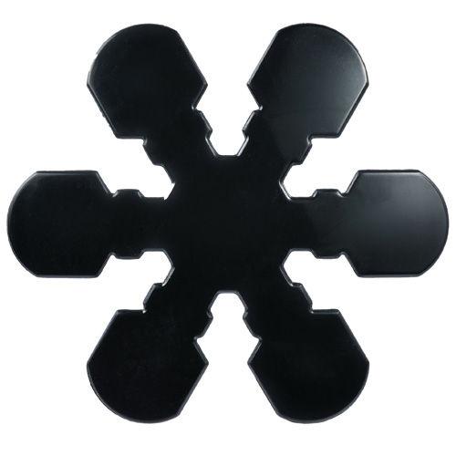 クルーズ SN-300BK スノーマグネット ブラック