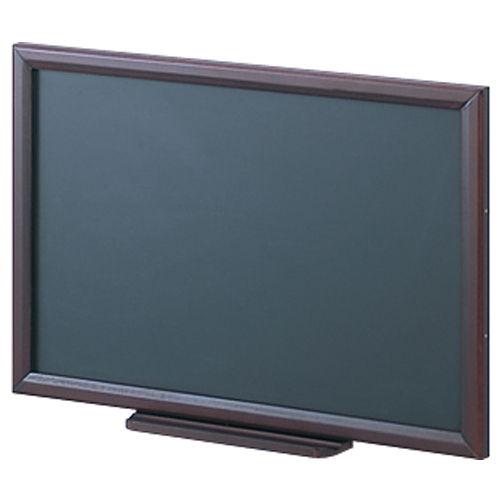 ナカバヤシ 木製黒板 小 WCF-4530