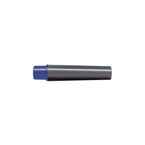 ゼブラ 水性ペン 紙用マッキー 極細用 インクカートリッジ 青 2本入 RWYTS5-BL