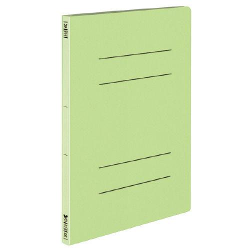 コクヨ フラットファイル オール紙 A4タテ グリーン フ-RK10NG