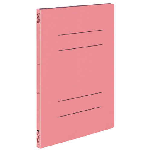 コクヨ フラットファイル オール紙 A4タテ ピンク フ-RK10NP