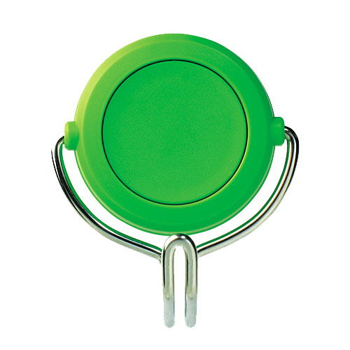 ソニック 超強力マグネットフック 大 緑 MG-768-G