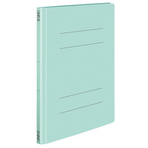 コクヨ フラットファイルS ストロングA4タテ ブルー 10冊 フ-VS10B