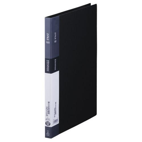 キングジム シンプリーズ Zファイル A4タテ 黒 578SPクロ