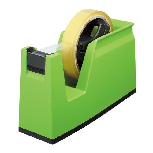 コクヨ テープカッター カルカット グリーン T-SM100G