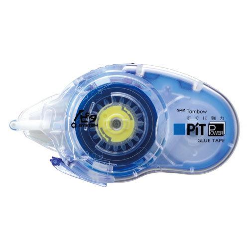 トンボ鉛筆 PiT POWER POWER-D スタンダード 本体 8.4mm PN-IP