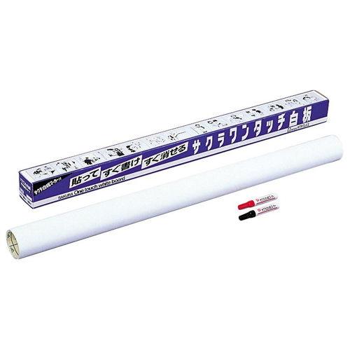 サクラクレパス ホワイトボード ワンタッチ白板 L FN9018
