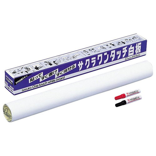 サクラクレパス ホワイトボード ワンタッチ白板 M FN6090
