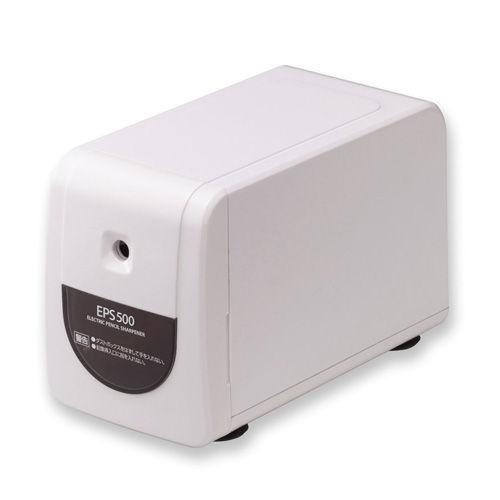 アスカ 電動シャープナー ホワイト EPS500W