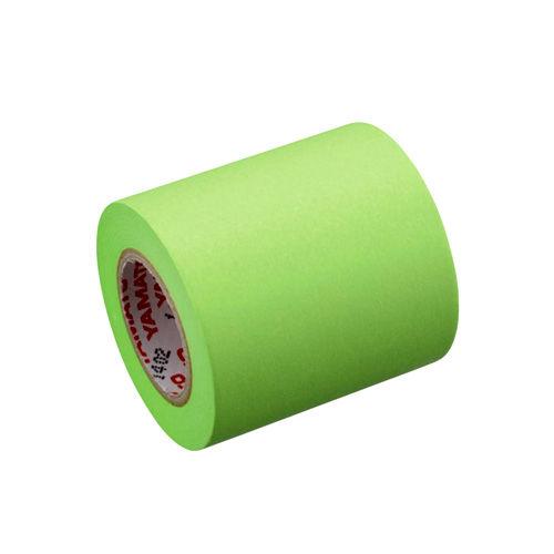 ヤマト メモックロールテープ 詰替用 50mm×10m ライム RK-50H-LI