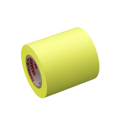 ヤマト メモックロールテープ 詰替用 50mm×10m レモン RK-50H-LE