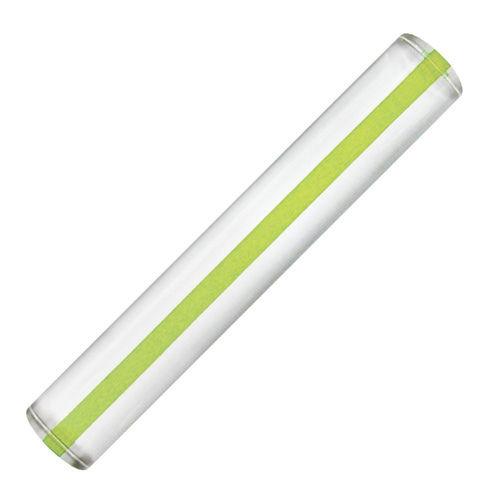 共栄プラスチック カラーバールーペ 15cm 緑 CBL-700-G