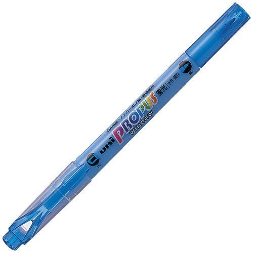 三菱鉛筆 蛍光ペン プロパスウインドウ 空 PUS102T.48
