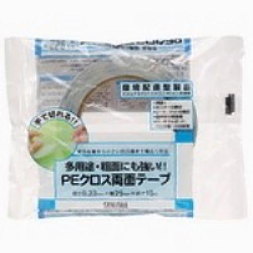 セキスイ PEクロス両面テープ 25mm×15m WPECX01