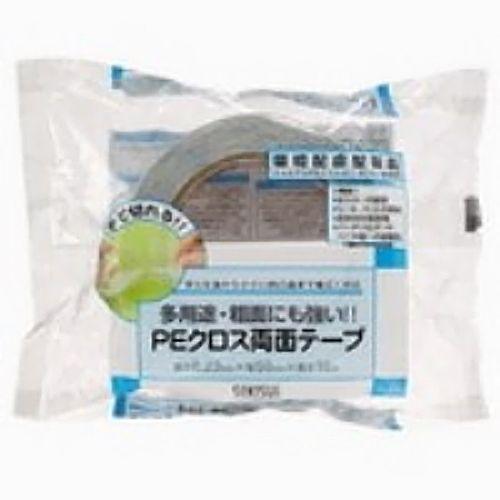 セキスイ PEクロス両面テープ 50mm×15m WPECX03