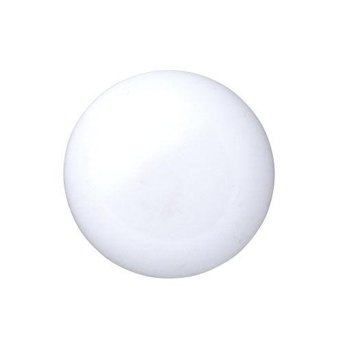 カラーマグネット 白 10個 B162J-W