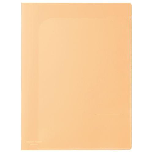 ビュートン スマートホルダー A4 オレンジ NSH-A4-2COR