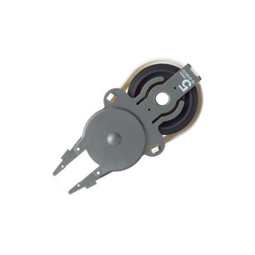 プラス 1行ケシポン交換テープ IS-050CM
