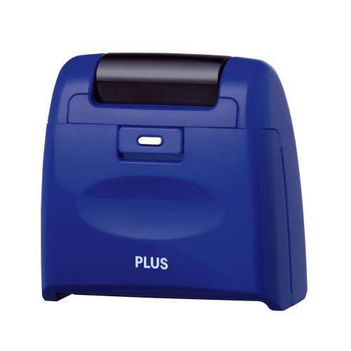 プラス ワイド ブルー IS-510CM