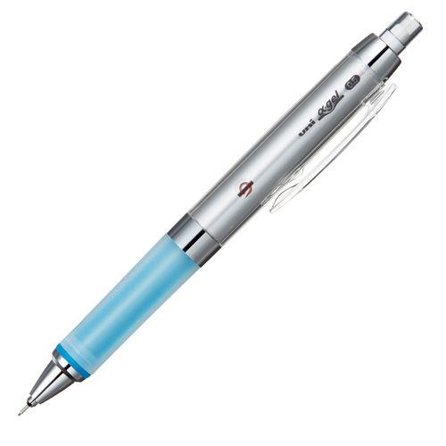 三菱鉛筆 アルファゲルクルトガ M5-858GG1P.33
