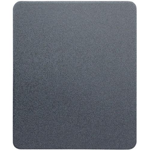エレコム マウスパッド ブラック MP-065ECOBK2