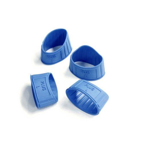 プラス メクリッコ L ブルー KM-403