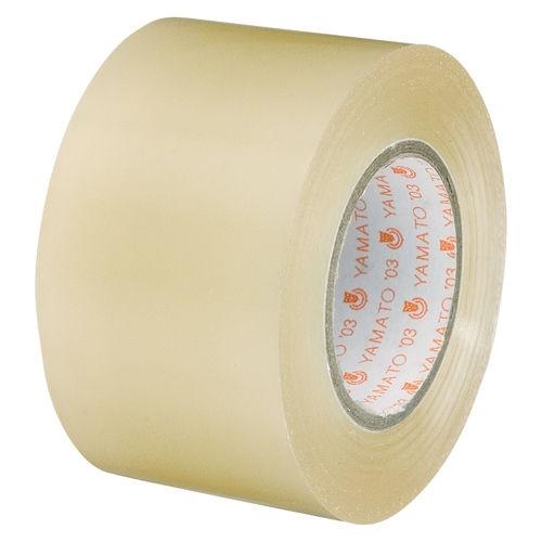 ヤマト ビニールテープ 38mm×10m 透明 NO200-38-22
