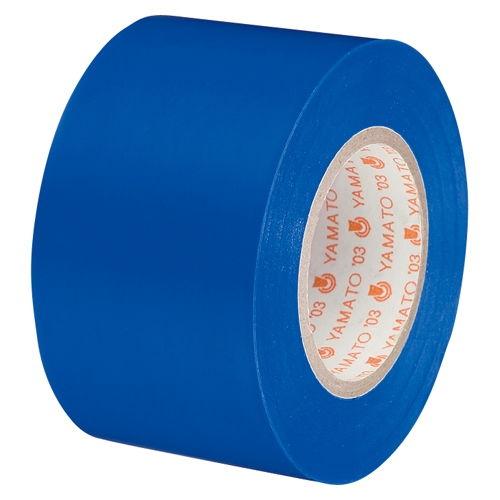 ヤマト ビニールテープ 38mm×10m 青 NO200-38-2