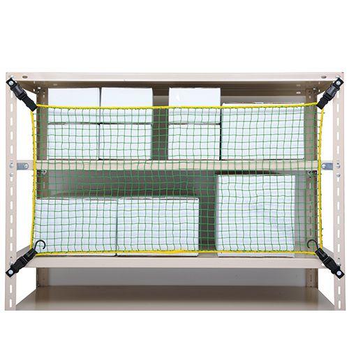 大石製作所 棚ネット W900用 グリーン TN-900