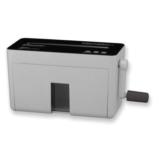 アスカ マイクロカットシュレッダ― A4対応 HM02GR