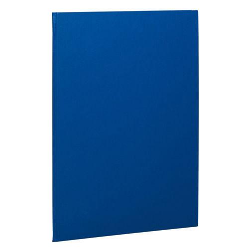 セキセイ 認定証ホルダー A4 ブルー NH-2235-10