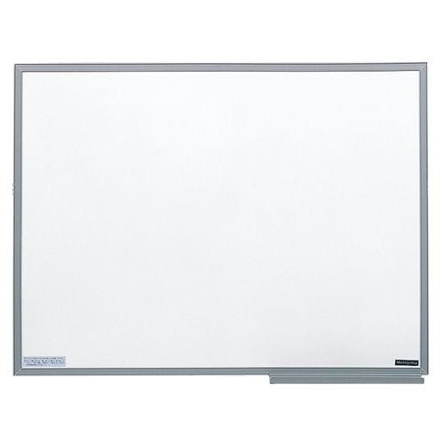 日学 ホワイトボード W603×H453mm 白 PA-14