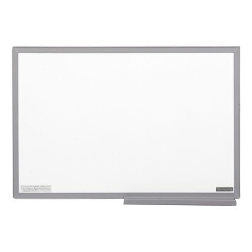 日学 ホワイトボード W453×H303mm 白 PA-15