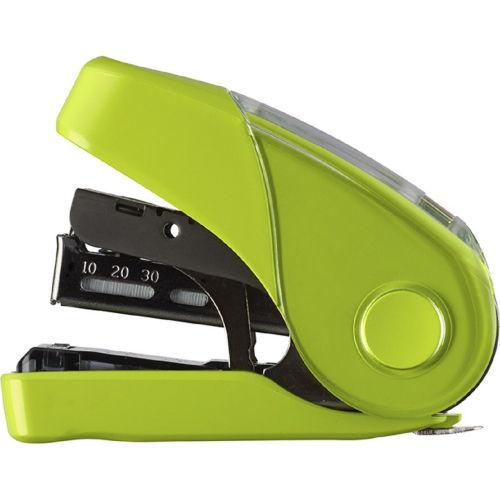 マックス サクリ フラット ライトグリーン HD-10FL3K/LG