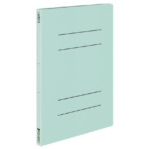 コクヨ フラットファイル オール紙 A4タテ ブルー 10冊 フ-RK10NB