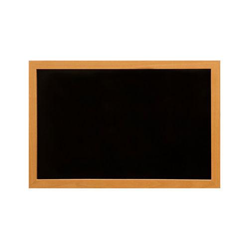 呉竹精昇堂 ブラックボード W450×H300MM KV15-1