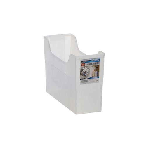 ファイルボックス レギュラー クリア SH-FR