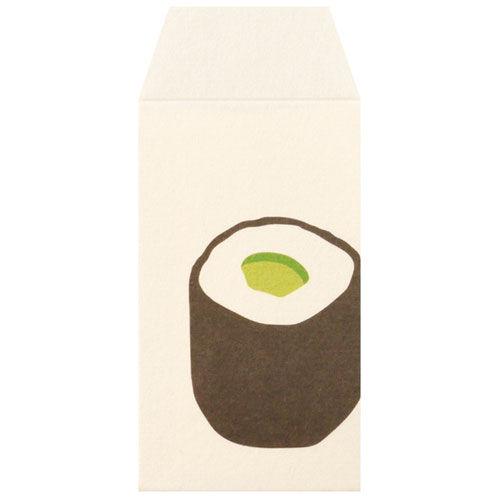 ふわり 和紙豆ぽち袋 カッパ巻き FMP10330