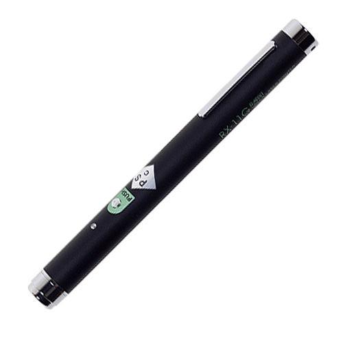 サクラクレパス グリーンレーザーポインター RX-11G