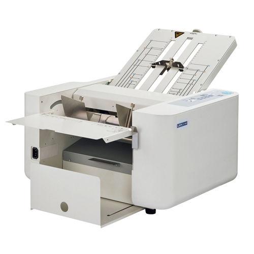 ライオン事務器 手動設定紙折機 LF-S620