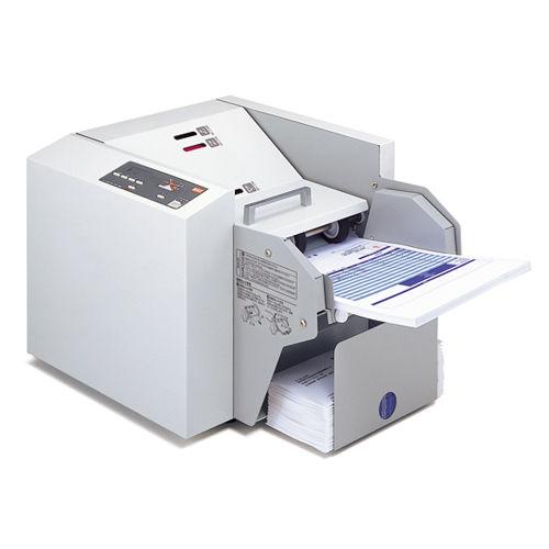 マックス 紙折機 EPF200/60HZ EF90016