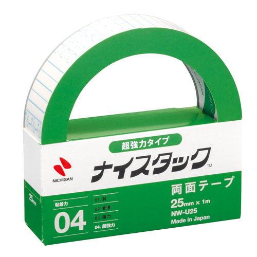 ニチバン ナイスタック 大巻 NW-U25